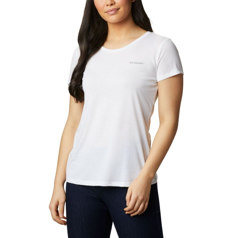 T-shirt Lave Lake™ II Femme T-shirt Lave Lake™ II Femme, front