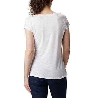Women's Shady Grove™ T-Shirt Shady Grove™ SS Tee | 871 | L, White, Peak Performance, back