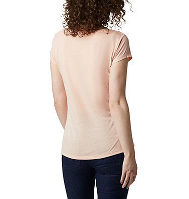 Women's Shady Grove™ T-Shirt Shady Grove™ SS Tee | 871 | L, Peach Cloud, Peak Performance, back