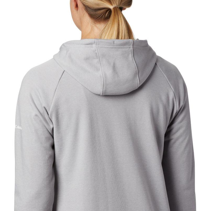 Chandail à capuchon en tissu éponge à logo Columbia™ Logo pour femme Chandail à capuchon en tissu éponge à logo Columbia™ Logo pour femme, a3
