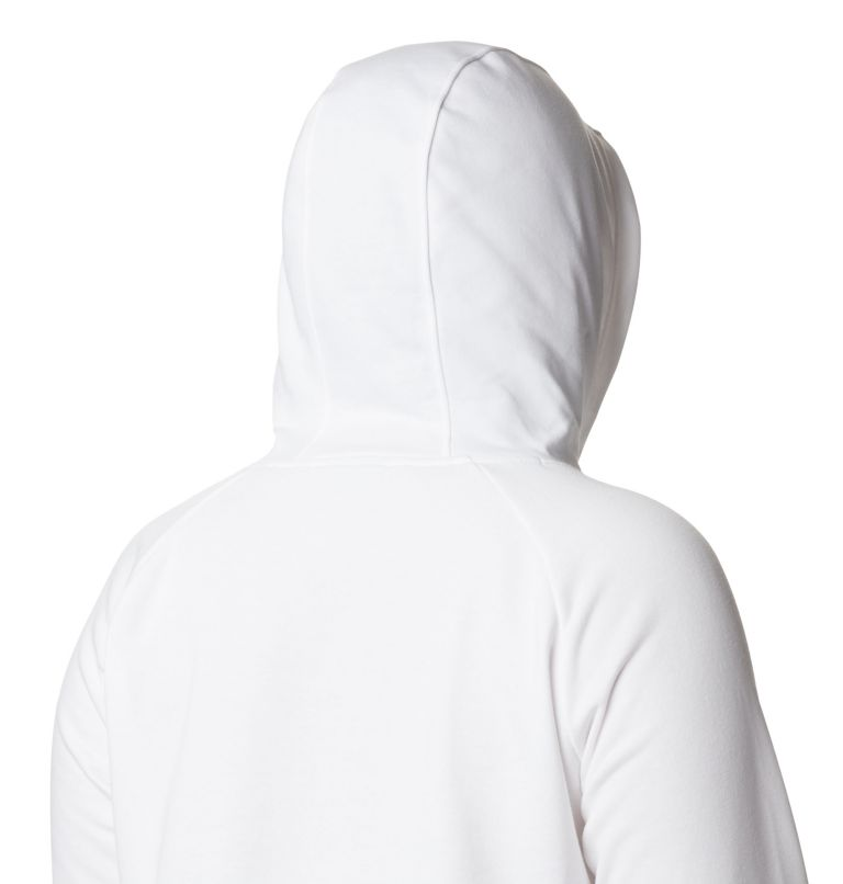 Women's Columbia™ Logo French Terry Hoodie – Plus Size Women's Columbia™ Logo French Terry Hoodie – Plus Size, a3