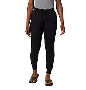 Women's Columbia™ Logo French Terry Jogger Pant