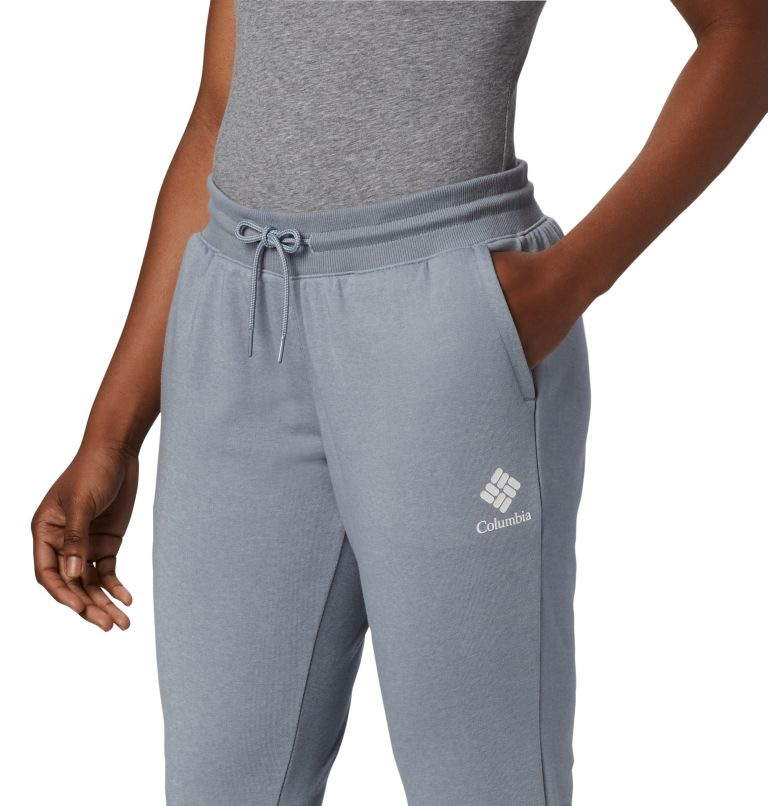 Women's Columbia™ Logo French Terry Joggers Women's Columbia™ Logo French Terry Joggers, a2