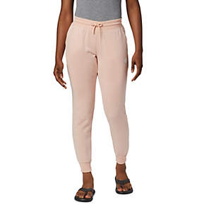 Women's Columbia™ Logo French Terry Joggers
