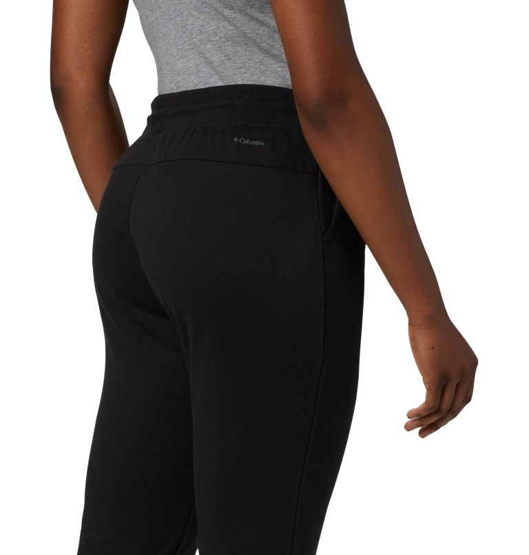 Women's Columbia™ Logo French Terry Joggers - Plus Size Women's Columbia™ Logo French Terry Joggers - Plus Size, a3
