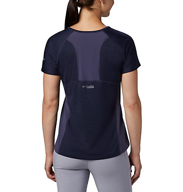 Women's Irico™ Knit Short Sleeve Shirt W Irico™ Knit SS | 466 | L, Nocturnal, back