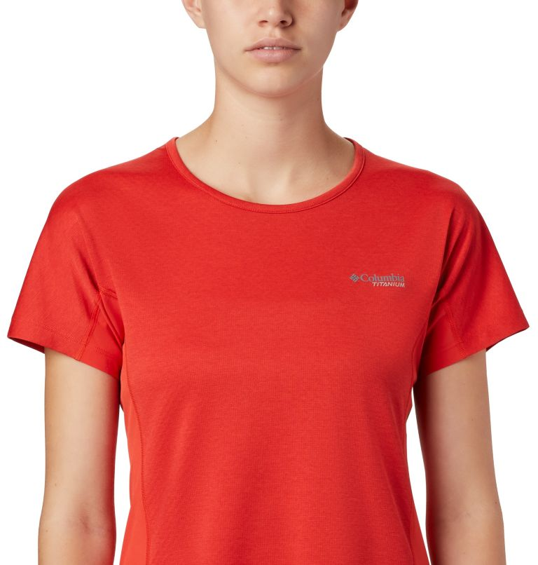 Women's Irico™ Knit Short Sleeve Shirt Women's Irico™ Knit Short Sleeve Shirt, a2