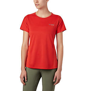 Women's Irico™ Knit Short Sleeve Shirt