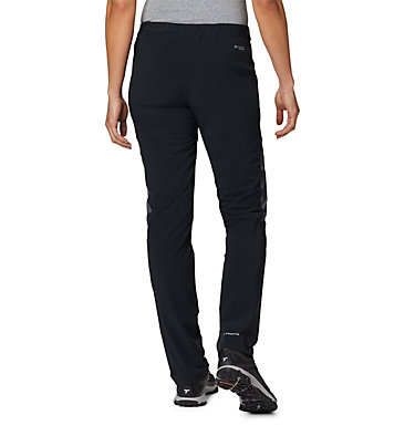 Women's Irico™ Freezer Pants W Irico™ Freezer Pant | 010 | 10, Black, back