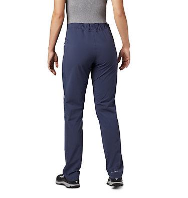 Women's Irico™ Freezer Pants W Irico™ Freezer Pant | 010 | 10, Nocturnal, back
