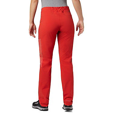 Women's Irico™ Freezer Pants W Irico™ Freezer Pant | 010 | 10, Bold Orange, back