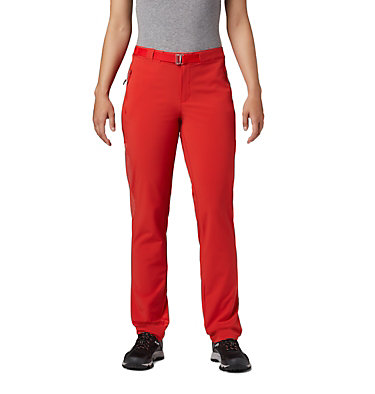 Women's Irico™ Freezer Pants W Irico™ Freezer Pant | 010 | 10, Bold Orange, front
