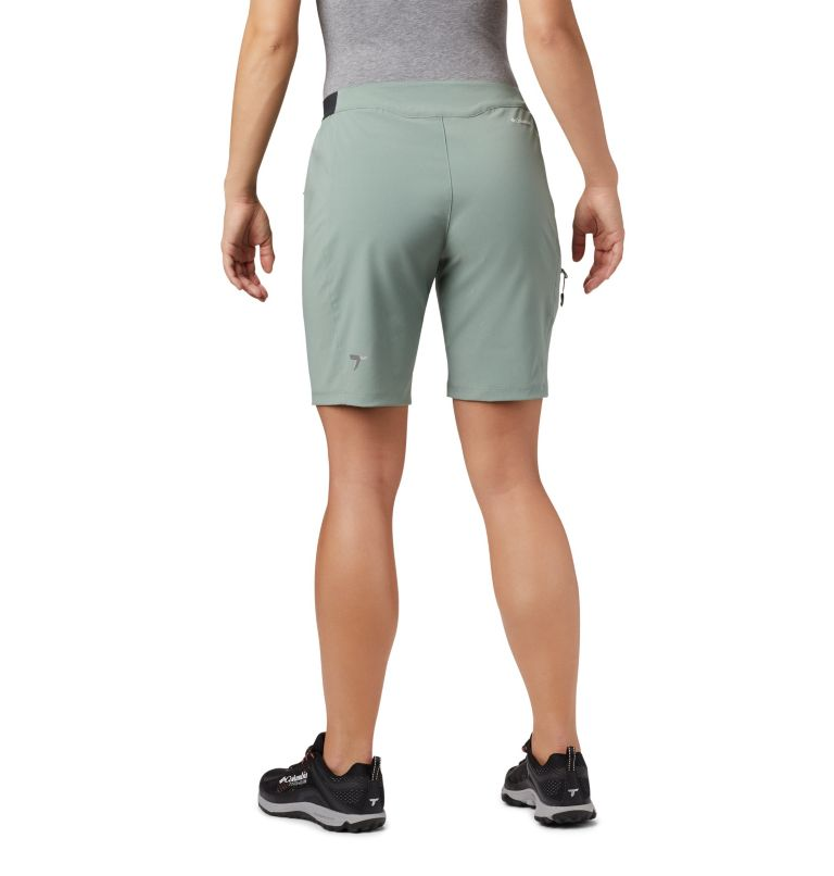 Women's Titan Pass™ Shorts Women's Titan Pass™ Shorts, back