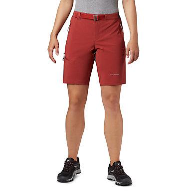 Titan Pass™ Shorts für Damen W Titan Pass™ Short | 305 | 10, Dusty Crimson, front