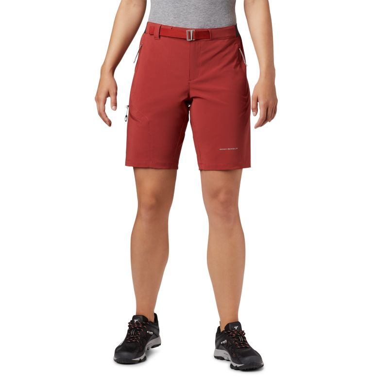 Pantalón corto Columbia Titan Pass™ para mujer Pantalón corto Columbia Titan Pass™ para mujer, front