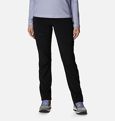 Pantalon Titan Pass™ pour femme W Titan Pass™ Pant | 010 | 10, Black, front