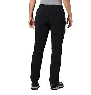 Women's Titan Pass™ Trousers W Titan Pass™ Pant | 010 | 10, Black, back