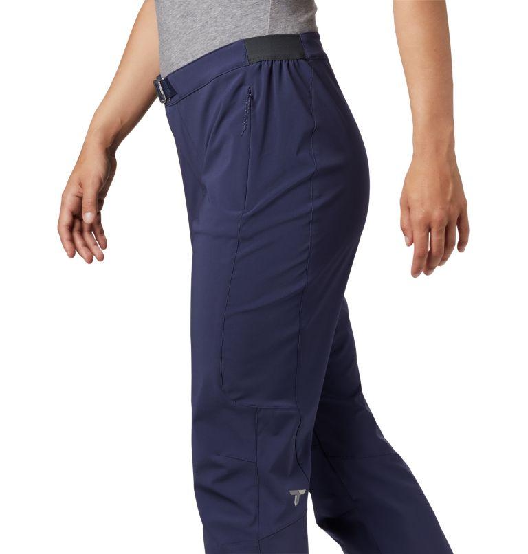 W Titan Pass™ Pant | 466 | 6 Pantaloni Titan Pass™ da donna, Nocturnal, a3