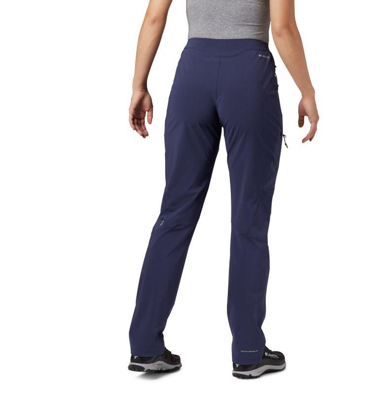W Titan Pass™ Pant | 466 | 6 Pantaloni Titan Pass™ da donna, Nocturnal, back