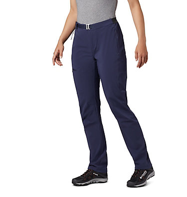 Women's Titan Pass™ Trousers W Titan Pass™ Pant | 010 | 10, Nocturnal, front