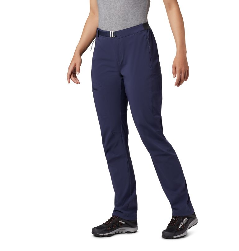 W Titan Pass™ Pant | 466 | 6 Pantaloni Titan Pass™ da donna, Nocturnal, front