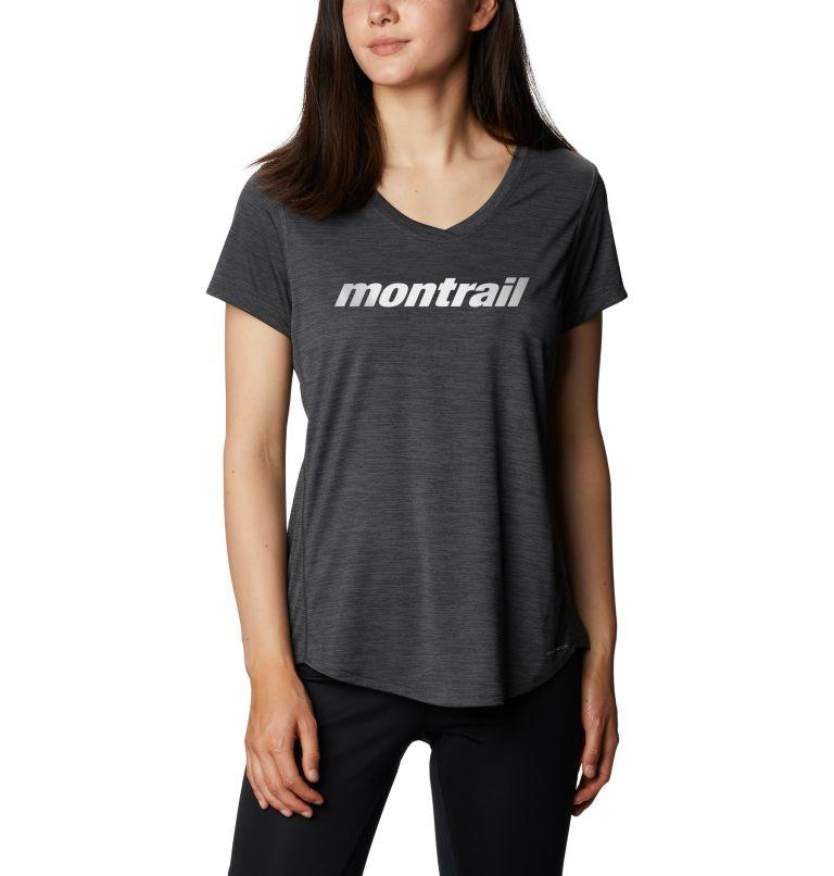 Women's Trinity Trail™ II T-Shirt Women's Trinity Trail™ II T-Shirt, front