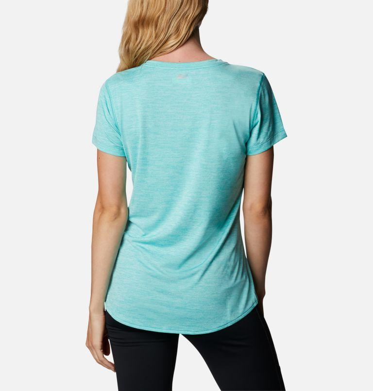 Women's Trinity Trail™ II T-Shirt Women's Trinity Trail™ II T-Shirt, back
