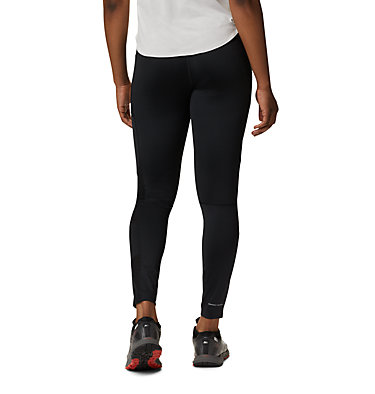 Women's Titan Ultra™ Tights W Titan Ultra™ Tight | 010 | S, Black, back