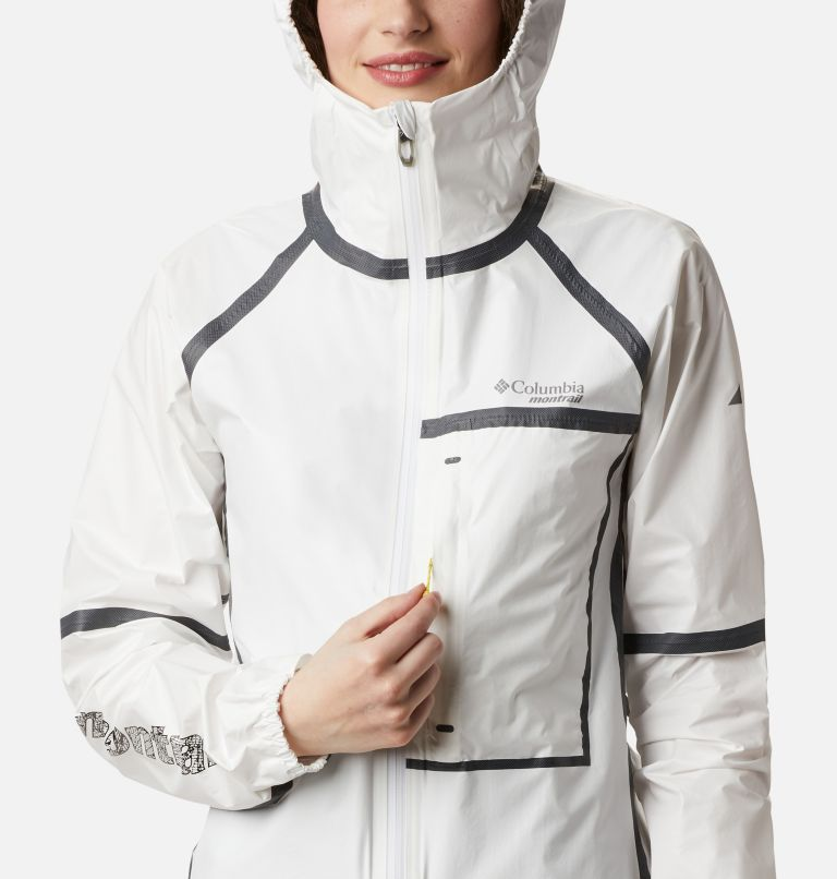 Women's OutDry Ex™ Lightweight Shell Jacket Women's OutDry Ex™ Lightweight Shell Jacket, a2