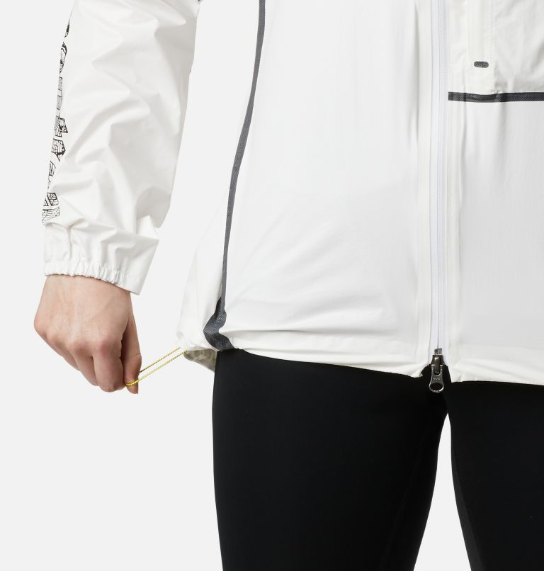 Women's OutDry Ex™ Lightweight Shell Jacket Women's OutDry Ex™ Lightweight Shell Jacket, a4
