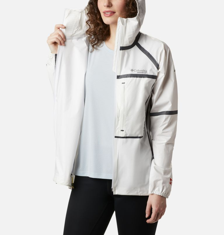 Women's OutDry Ex™ Lightweight Shell Jacket Women's OutDry Ex™ Lightweight Shell Jacket, a5