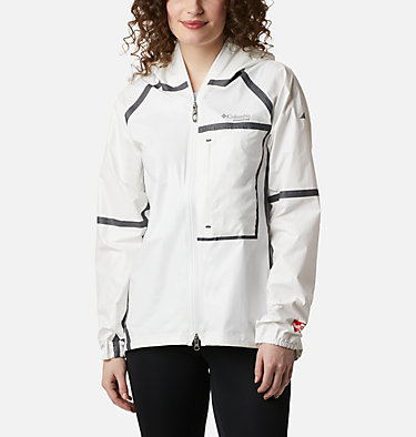 Women's OutDry Ex™ Lightweight Shell Jacket , front