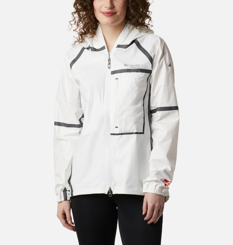 Women's OutDry Ex™ Lightweight Shell Jacket Women's OutDry Ex™ Lightweight Shell Jacket, front