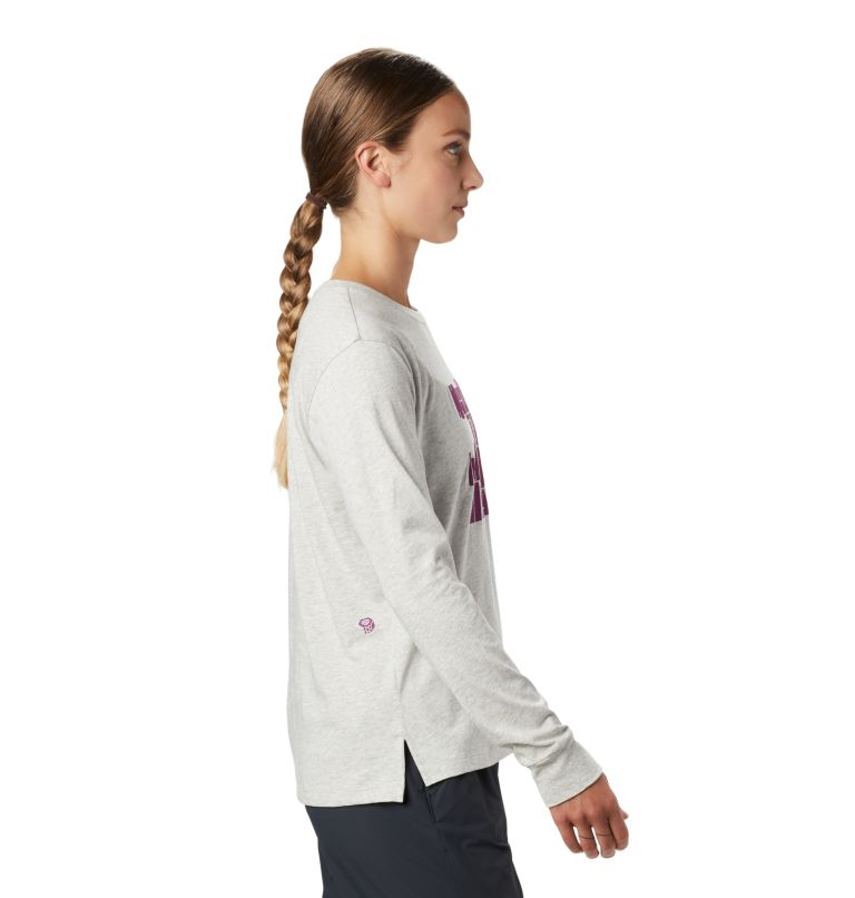 MHW/Tomomi™ Long Sleeve T | 064 | S Women's MHW/Tomomi™ Long Sleeve T-Shirt, Heather Grey, a1