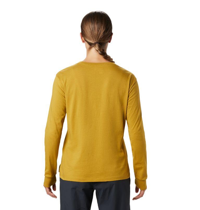 T-shirt à manches longues MHW/Tomomi™ Femme T-shirt à manches longues MHW/Tomomi™ Femme, back
