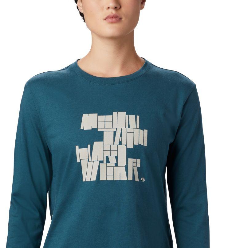 MHW/Tomomi™ Long Sleeve T | 324 | XL Women's MHW/Tomomi™ Long Sleeve T-Shirt, Icelandic, a2