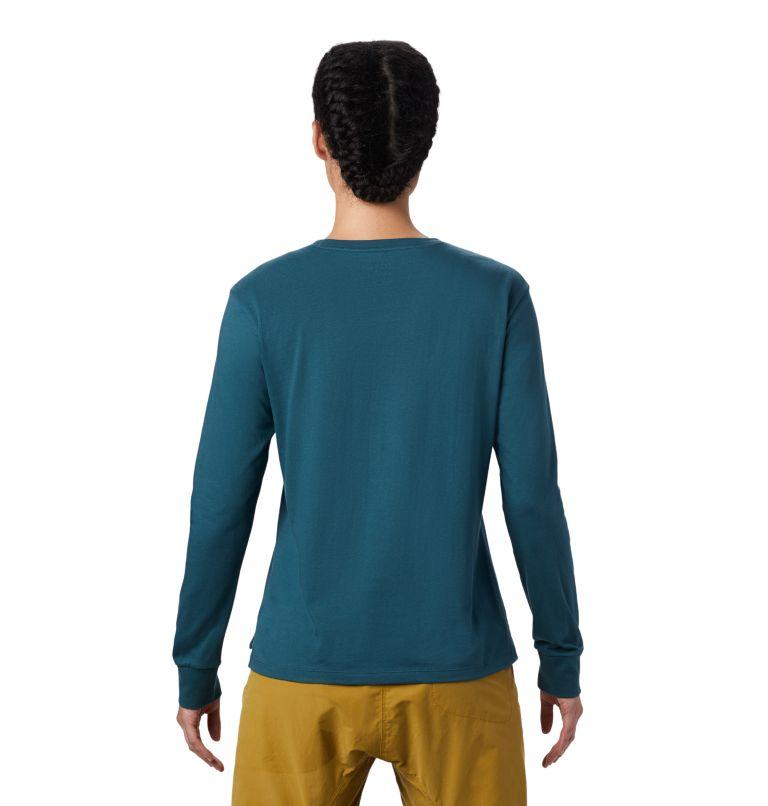 Women's MHW/Tomomi™ Long Sleeve T-Shirt Women's MHW/Tomomi™ Long Sleeve T-Shirt, back