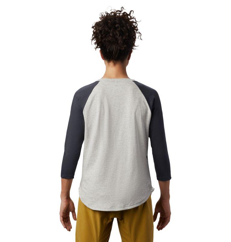 Women's Head in the Clouds™ Raglan 3/4 T-Shirt Women's Head in the Clouds™ Raglan 3/4 T-Shirt, back