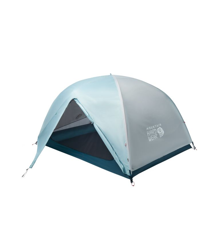 Mineral King™ 3 Tent | 063 | O/S Mineral King™ 3 Tent, Grey Ice, a1