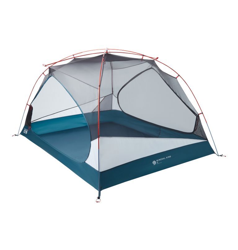 Mineral King™ 3 Tent | 063 | O/S Mineral King™ 3 Tent, Grey Ice, a4