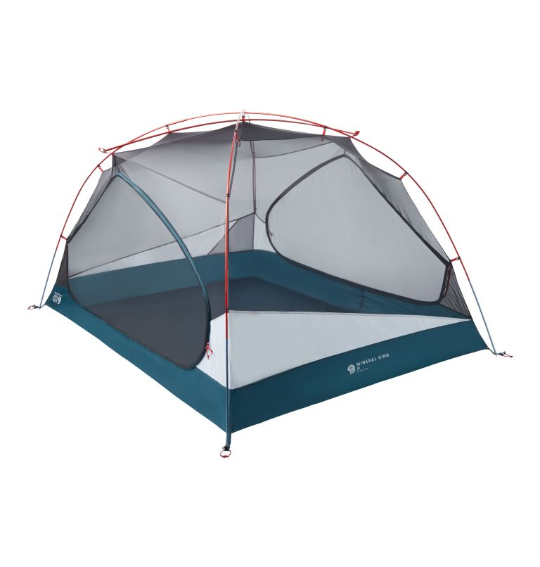 Mineral King™ 3 Tent | 063 | O/S Mineral King™ 3 Tent, Grey Ice, front