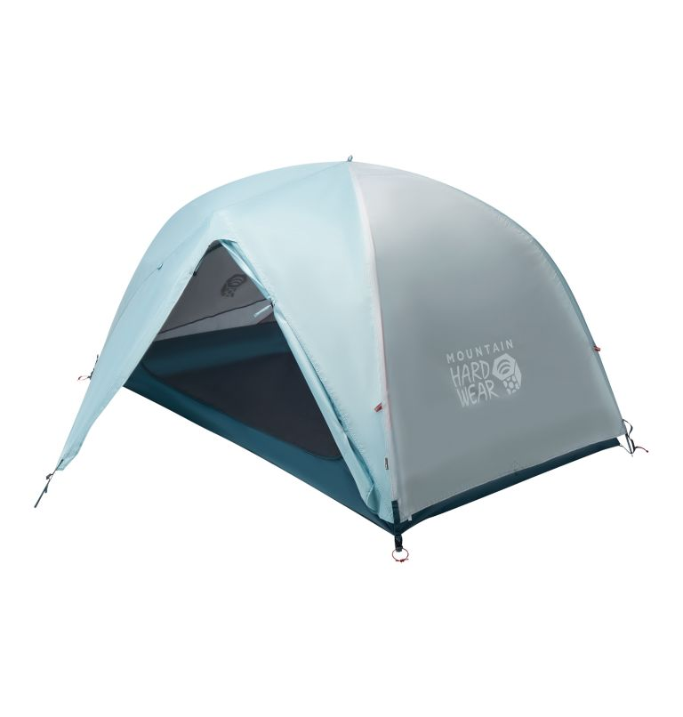 Mineral King™ 2 Tent | 063 | O/S Mineral King™ 2 Tent, Grey Ice, a1