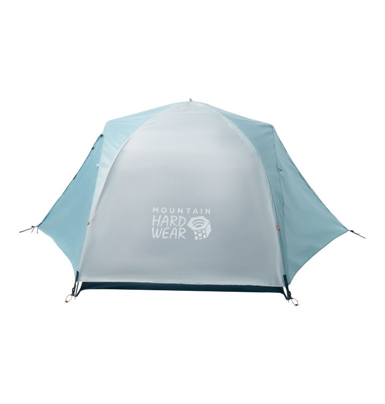 Mineral King™ 2 Tent | 063 | O/S Mineral King™ 2 Tent, Grey Ice, a2