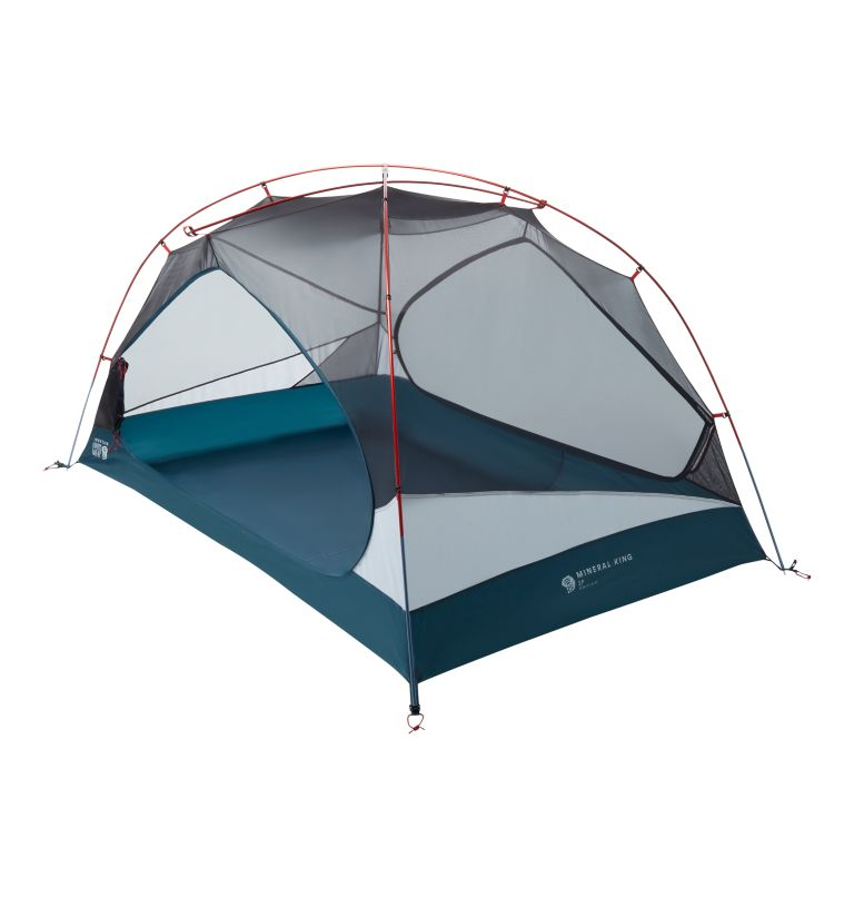 Mineral King™ 2 Tent | 063 | O/S Mineral King™ 2 Tent, Grey Ice, a4