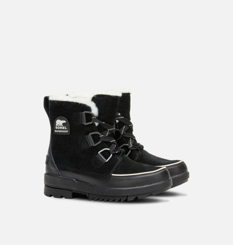 TORINO™ II | 010 | 9 Women's Torino™ II Boot, Black, 3/4 front