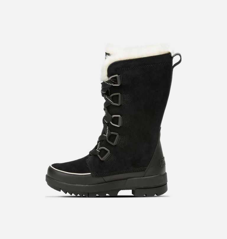 TORINO™ II TALL | 010 | 5 Women's Torino™ II Tall Boot, Black, medial