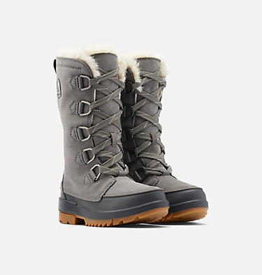 Women's Torino™ II Tall Boot TORINO™ II TALL | 245 | 10, Quarry, 3/4 front