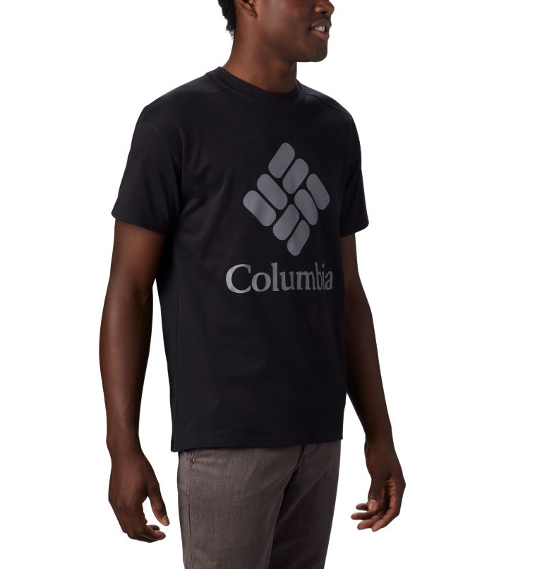 T-shirt Logo Columbia Lodge™ Homme T-shirt Logo Columbia Lodge™ Homme, a3