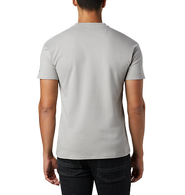 T-shirt Logo Columbia Lodge™ Homme , back