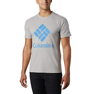 Men's Columbia Lodge™ Logo Tee